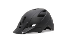 Giro Feature Helm matte black